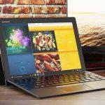 Lenovo ideapad MIIX720 - 12.2インチ、Surfaceタイプの2 in 1が大きく性能アップして日本発売決定!