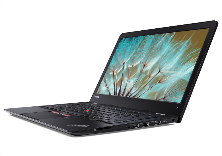 Lenovo ThinkPad 13 2017