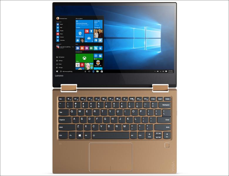 Lenovo Yoga 720 13.3
