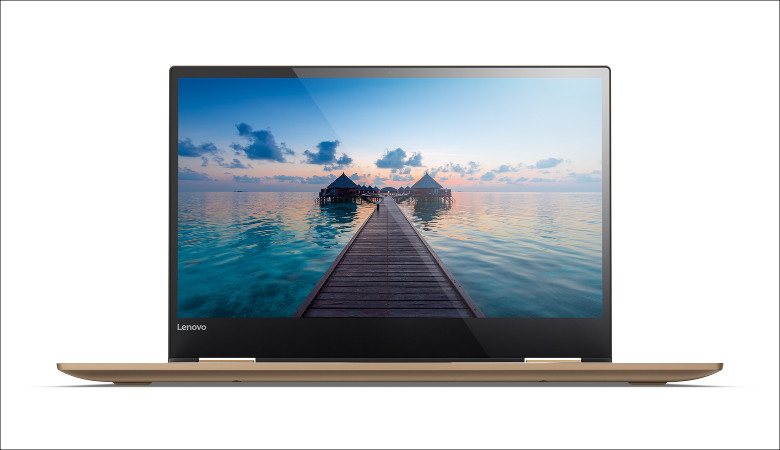 Lenovo Yoga 720 13.3 正面