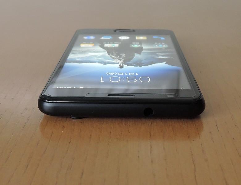 Ulefone U008 Pro 前面