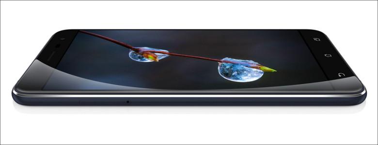 ASUS ZenFone 3 (ZE552KL) 曲面ガラス