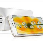 ASUS ZenFone 3 (ZE552KL) ー 人気のSIMフリースマホに5.5インチサイズが追加!