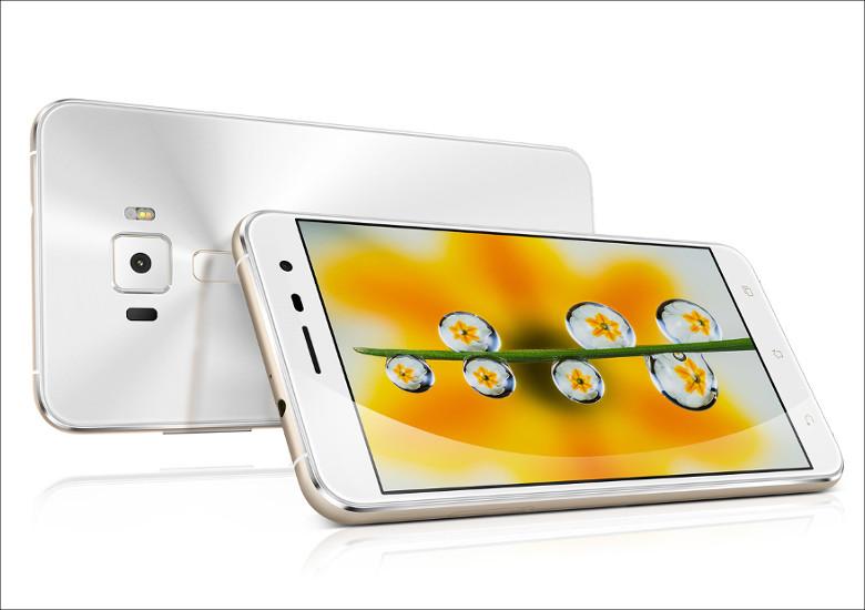 ASUS ZenFone 3 (ZE552KL)
