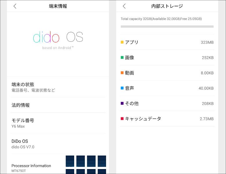 Dido OS