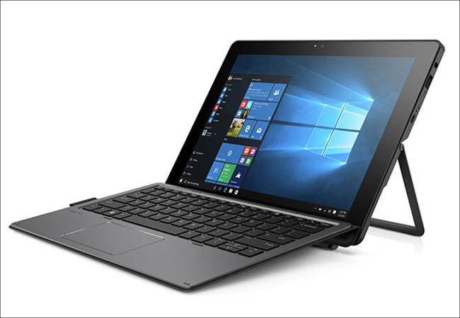 HP Pro x2 612 G2 筺体
