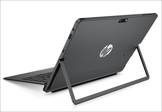 HP Pro x2 612 G2 背面