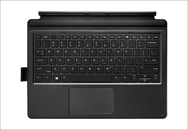 HP Pro x2 612 G2 キーボード
