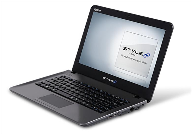 iiyama STYLE-11HP013-C-CES