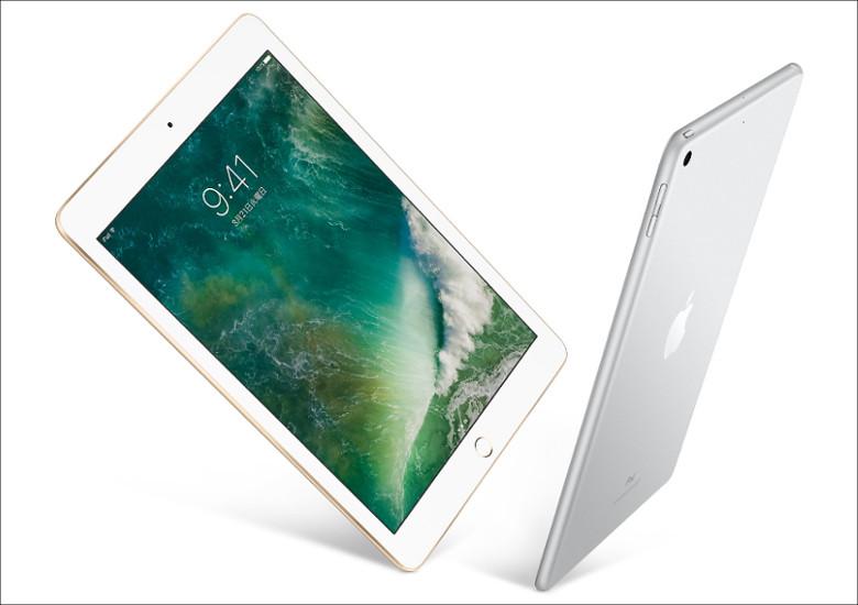 iPad 9.1インチ 2017