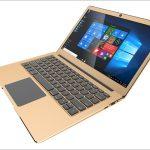 Jumper EZBook Pro - 13.3インチでRAM6GB搭載のモバイルノートがJumperから!