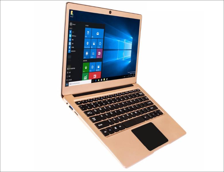 Jumper EZBook Pro ゴールド