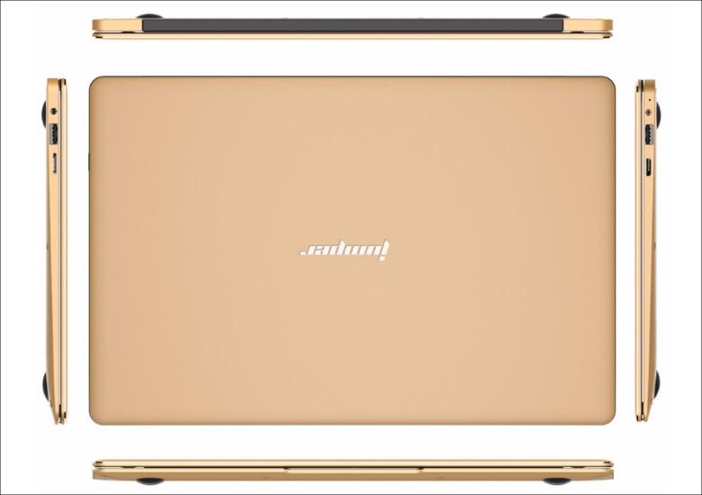 Jumper EZBook Pro 筺体