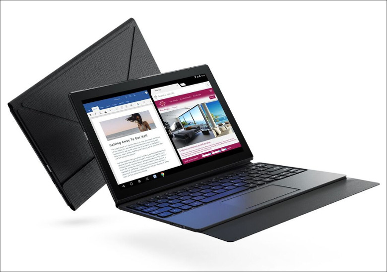 Lenovo Tab 4 シリーズ Productivity Pack