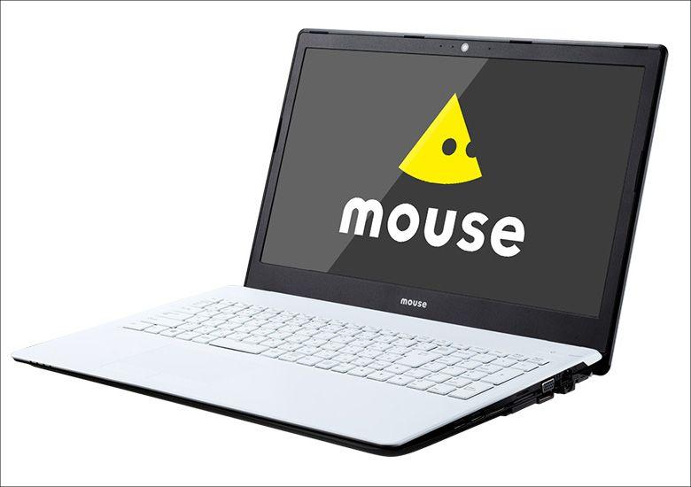 マウス m-Book B502S