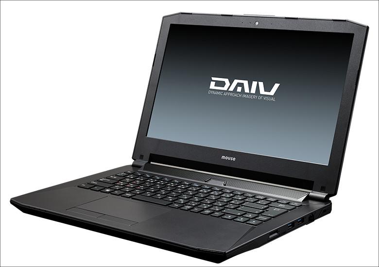 マウス DAIV-NG4500