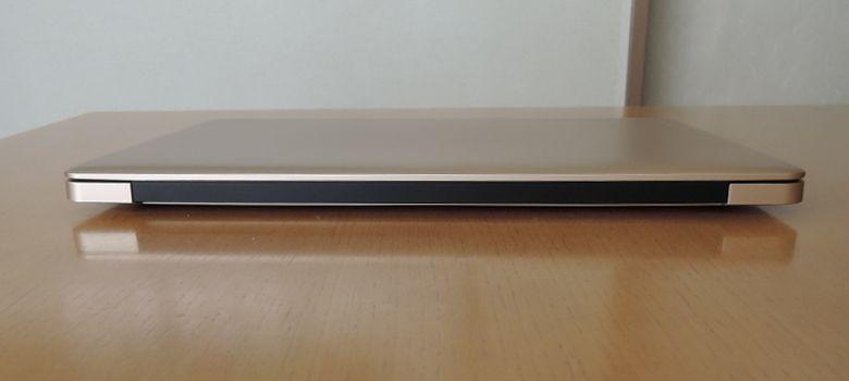 Onda Xiaoma 41 背面