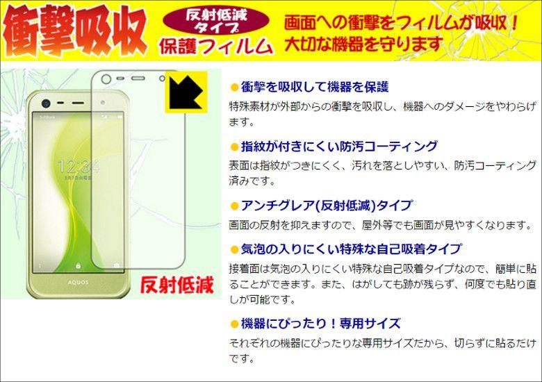 PDA工房の液晶保護フィルム