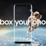 Samsung Galaxy S8 & S8 Plus ー 挑戦的なデザインに生まれ変わったフラッグシップモデル(かのあゆ)