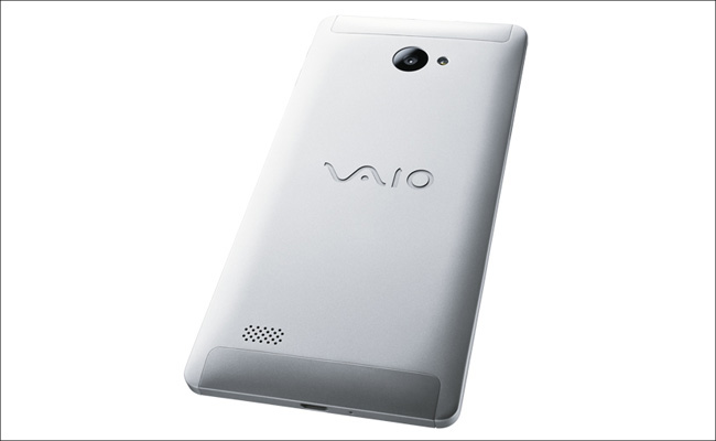 VAIO Phone A 筺体