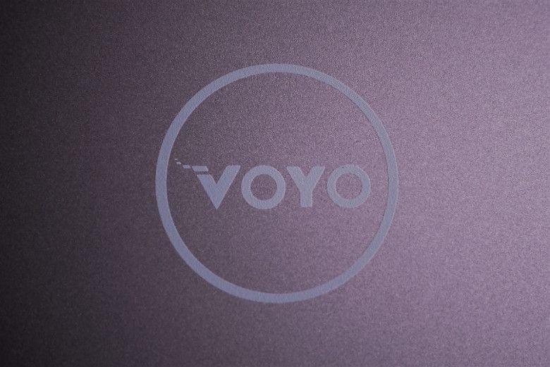 VOYO VBook V3 読者レビュー VOYOロゴ