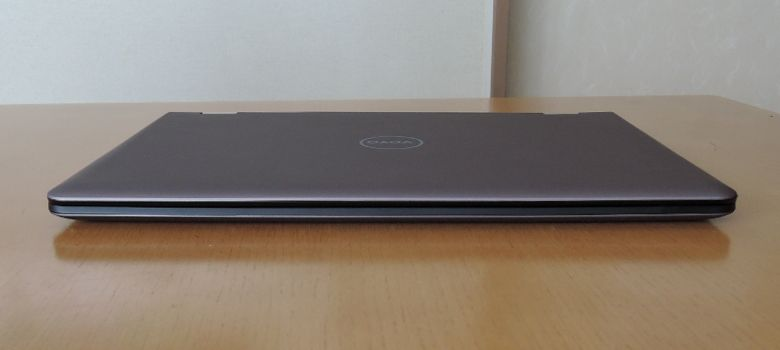 VOYO VBook V3 前面