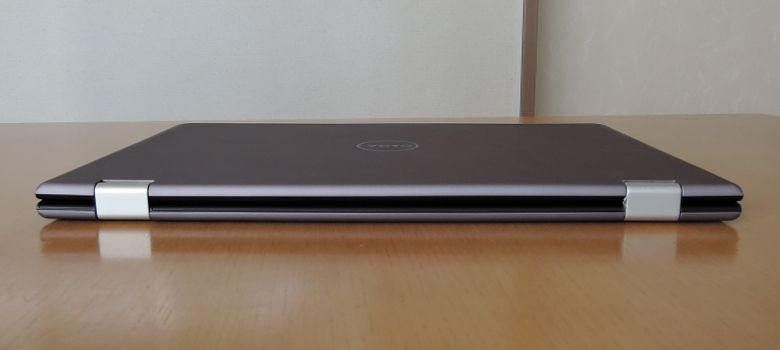 VOYO VBook V3 背面