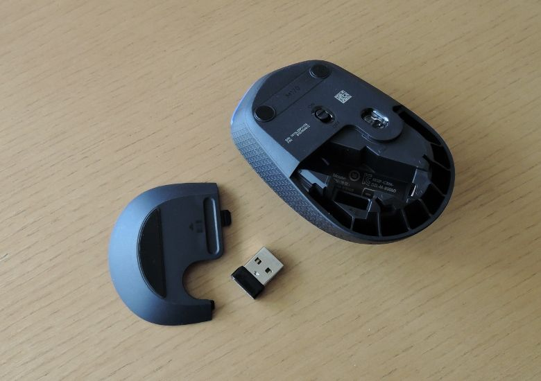 VOYO VBook V3 マウス