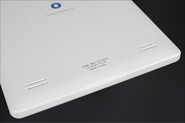 BLUEDOT BNT791W(2G) スピーカー