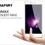 HAFURY UMAX - 70ドルでAndroid7.0を搭載し、4500mAhのバッテリーを搭載しているスマホがあるらしい(ひらちょん)
