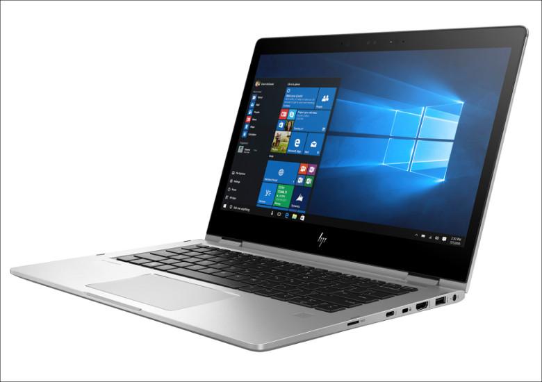 HP EliteBook x360 1030 G2 筺体