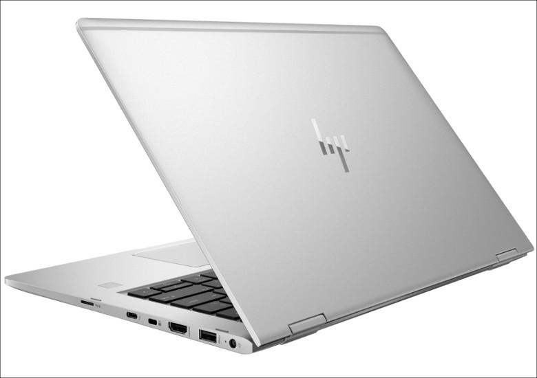 HP EliteBook x360 1030 G2 天板