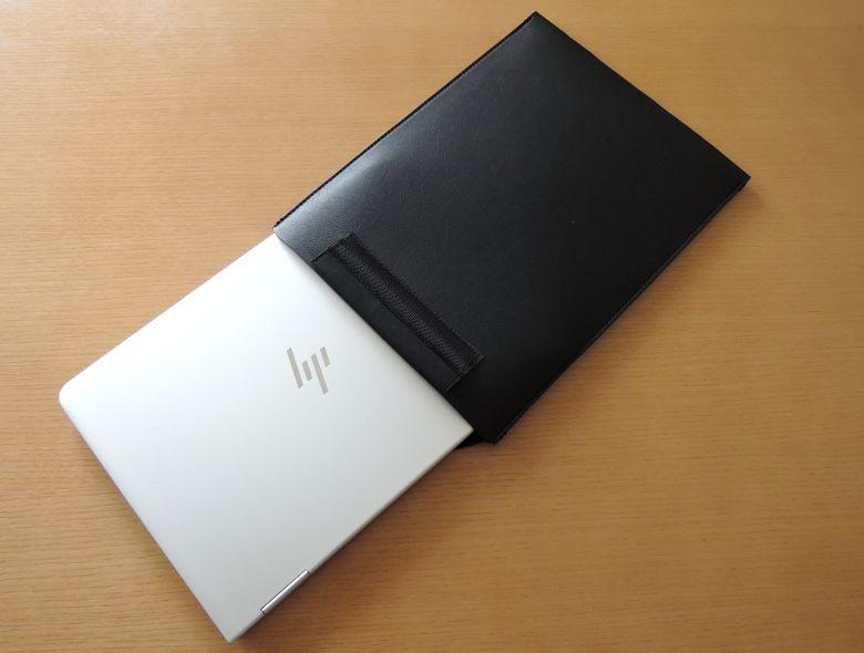 HP Spectre x360 ケース