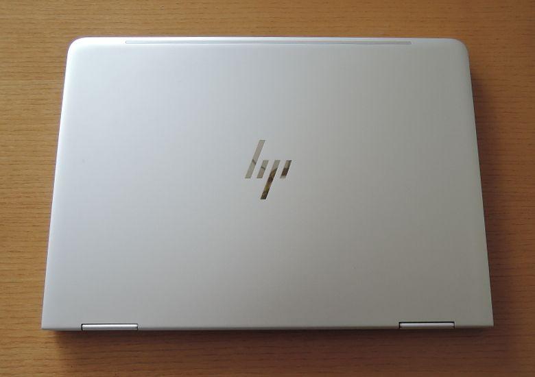 HP Spectre x360 天板