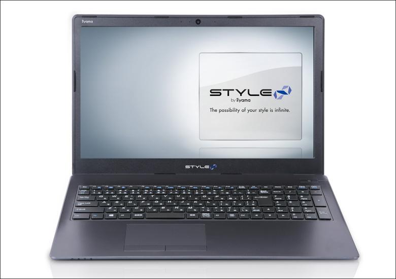 iiyama STYLE-15HP034-C-EEX