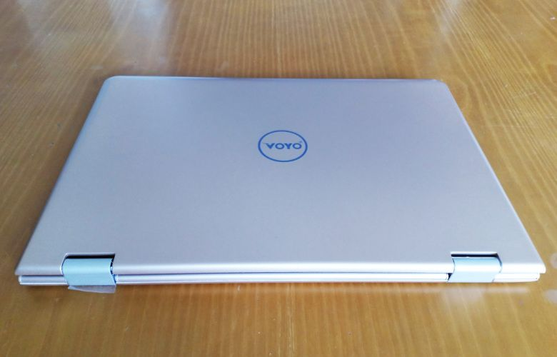 VOYO VBook A1 背面