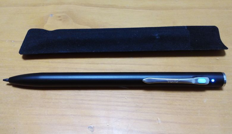 VOYO VBook A1 タッチペン