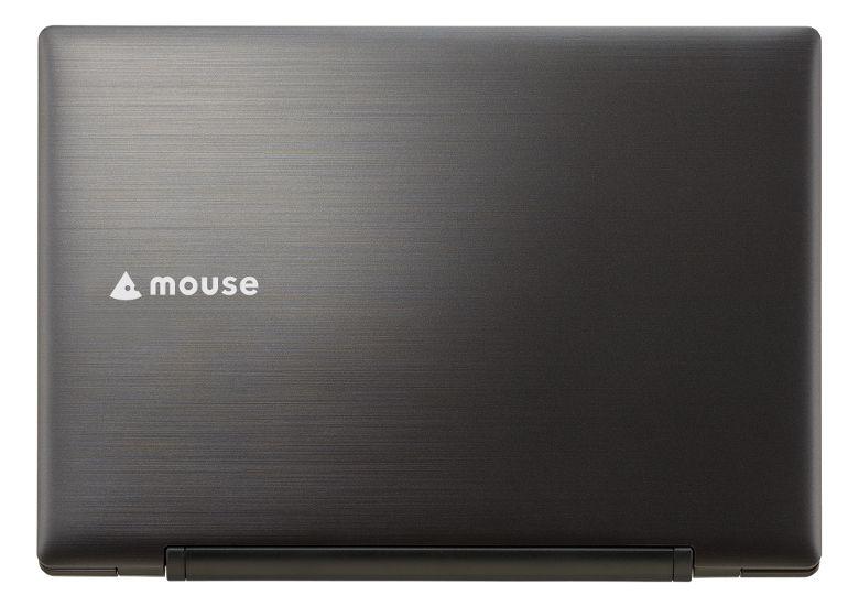 マウス LuvBook J 天板2