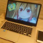 Onda Xiaoma 41 - 軽いぞ!薄いぞ!でかいぞ!、そしてドヤれるぞ!!デザインに優れた大型モバイルノートPC(実機レビュー:ふんぼ)