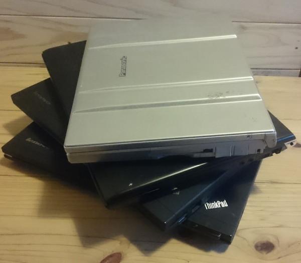 Onda Xiaoma 41 ライターレビュー 手持ちのモバイルノート