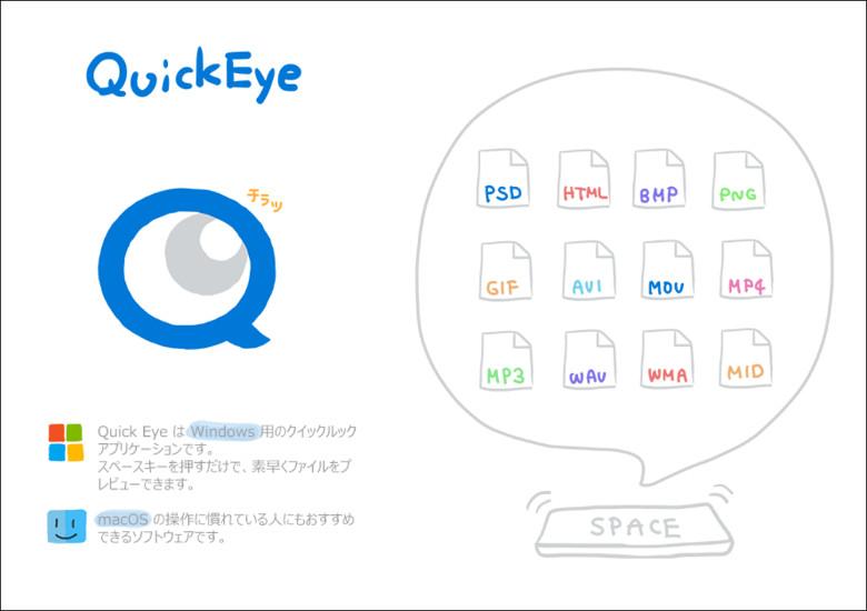 QuickEye