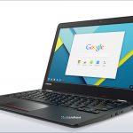Lenovo ThinkPad 13 Chromebook - ThinkPadなChromebookがあるらしい…しかも激安!(ふんぼ)