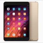 Xiaomi MiPad 3 - Android版が登場!7.9インチiPad miniタイプの良スペックタブレット、でもWindows版はあるのか?
