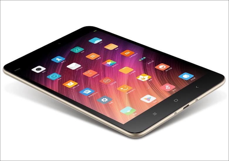 Xiaomi MiPad 3 筺体