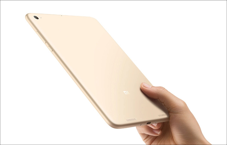 Xiaomi MiPad 3 コンパクトサイズ