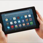 Amazon Fire 7 / Fire HD 8 ー 7インチと8インチのAmazonタブレットがリニューアル!プライム会員ならさらにお買い得!