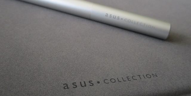 ASUS TransBook Mini T102HA スエード調