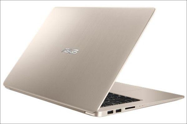 ASUS VivoBook S15 S510UQ 天板