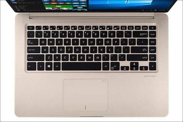 ASUS VivoBook S15 S510UQ キーボード
