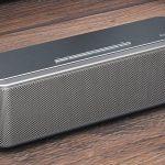 AUKEY Bluetooth スピーカー SK-S1 ー 簡単ペアリング、期待以上の音質、手頃な価格のおすすめスピーカー(あおぴ)